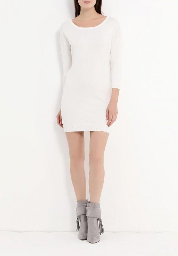 Вязаное платье Bruebeck 78140LA: изображение 3