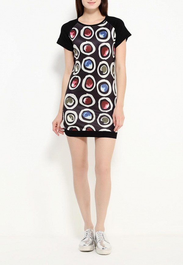 Платье-мини Bruebeck 78450LA: изображение 2