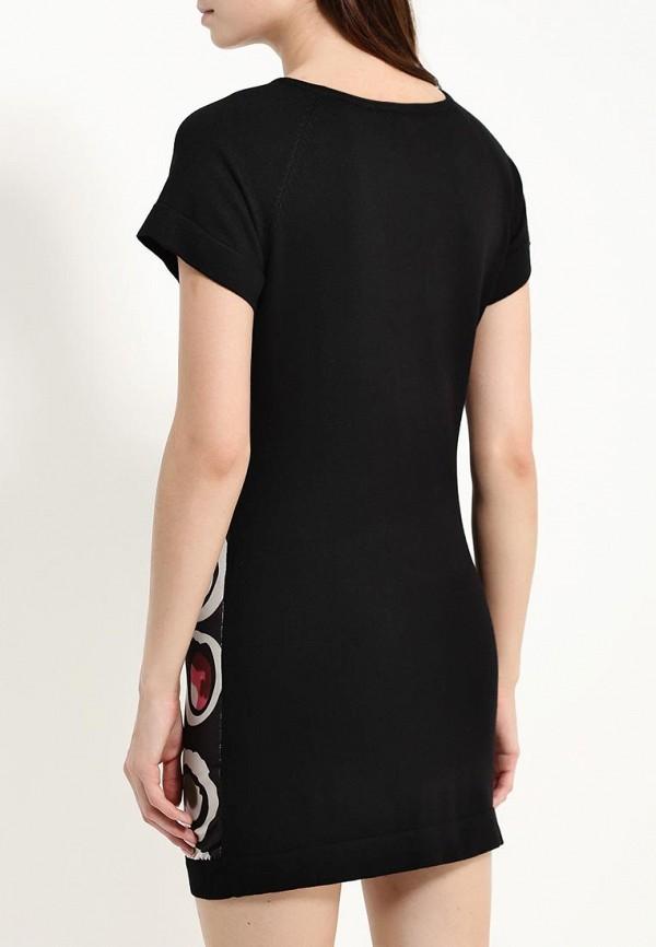 Платье-мини Bruebeck 78450LA: изображение 4