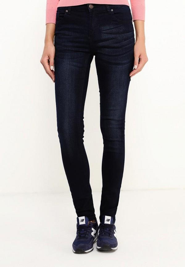 Зауженные джинсы Bruebeck 78560LA: изображение 3