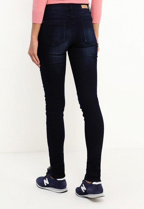 Зауженные джинсы Bruebeck 78560LA: изображение 4