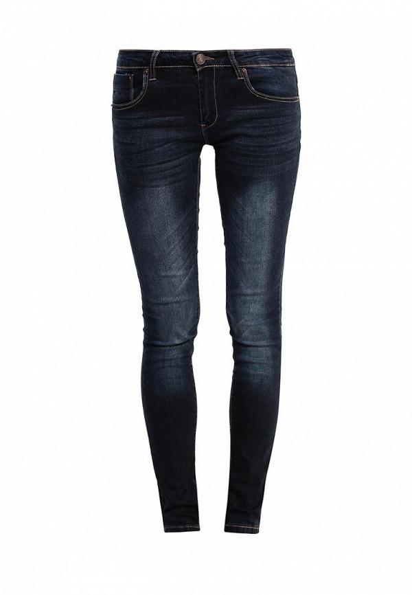 Зауженные джинсы Bruebeck 79830LA