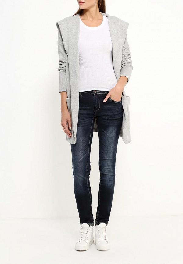 Зауженные джинсы Bruebeck 79830LA: изображение 2