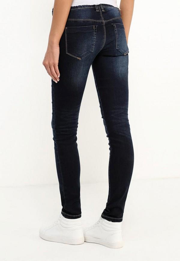 Зауженные джинсы Bruebeck 79830LA: изображение 4