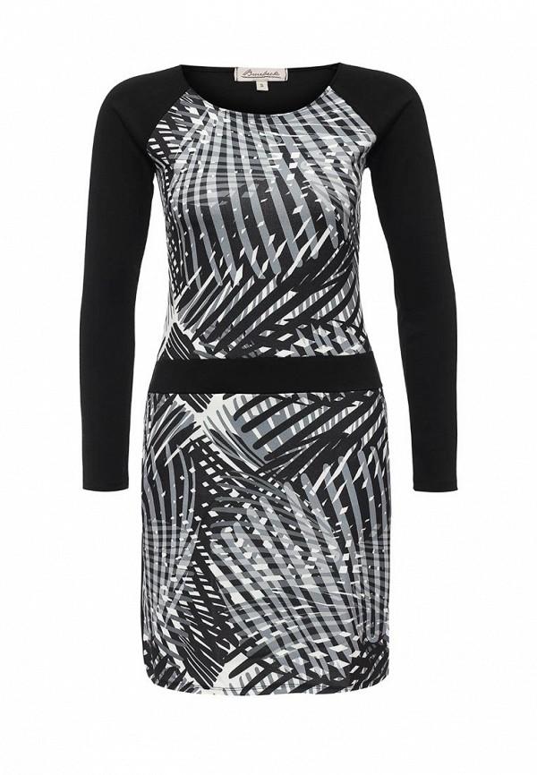 Платье-миди Bruebeck 76950LA