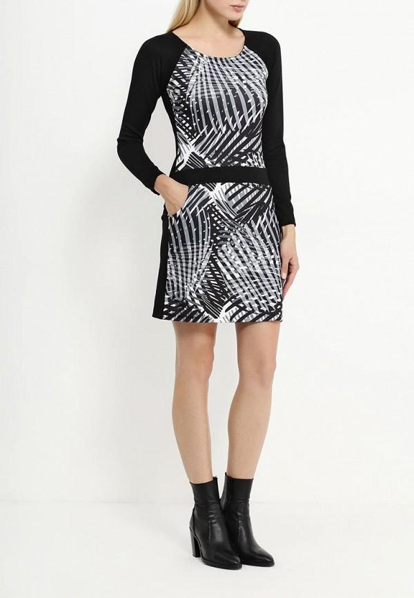 Платье-миди Bruebeck 76950LA: изображение 2