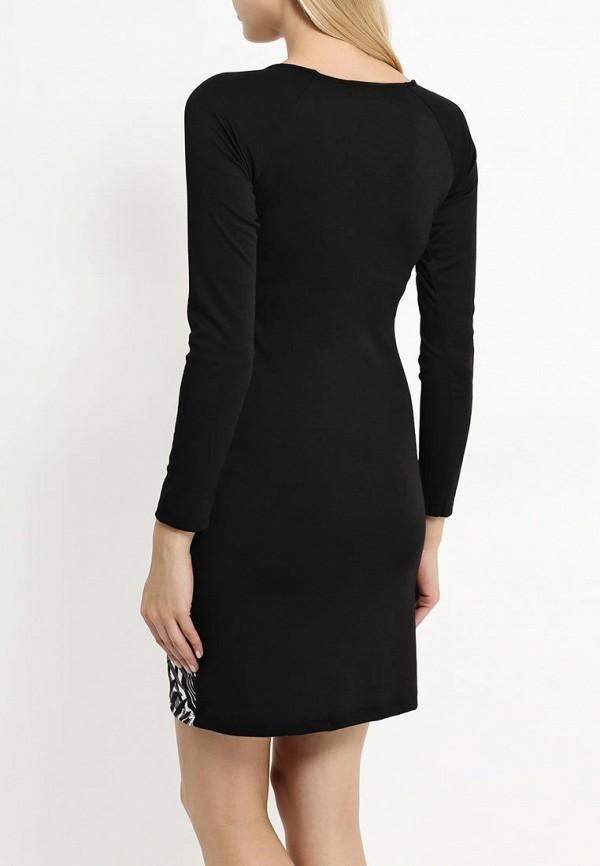 Платье-миди Bruebeck 76950LA: изображение 4