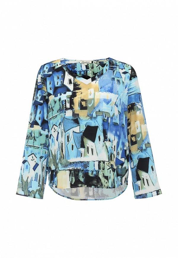 Блуза Bruebeck 77610LA: изображение 1