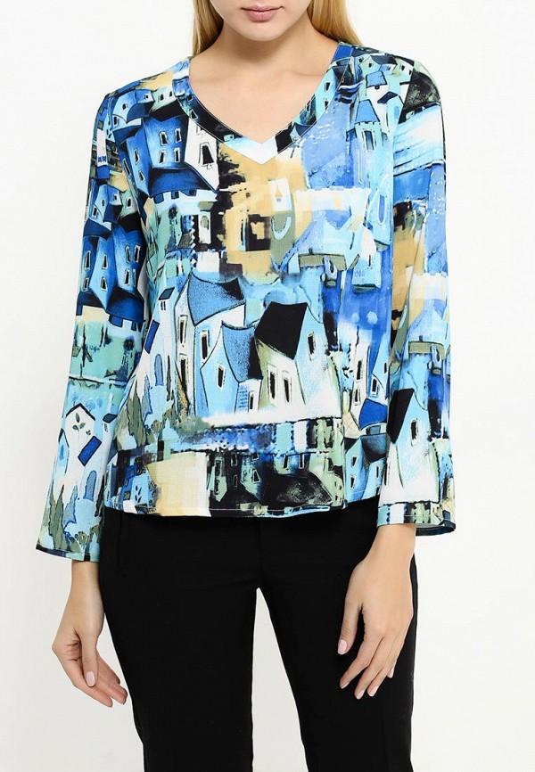 Блуза Bruebeck 77610LA: изображение 4