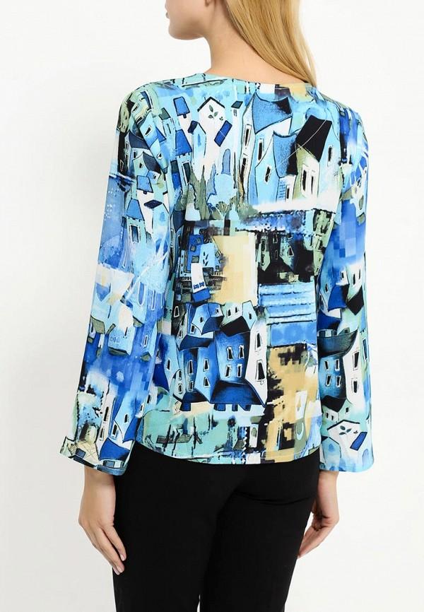 Блуза Bruebeck 77610LA: изображение 5
