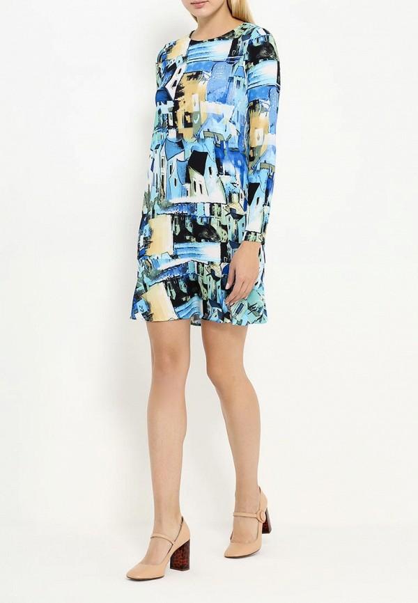 Платье-миди Bruebeck 78430LA: изображение 2