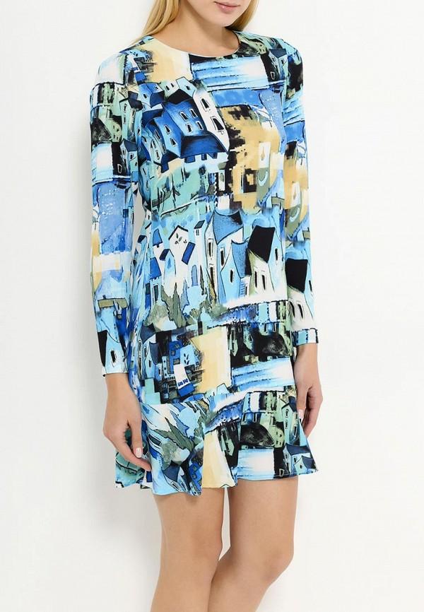 Платье-миди Bruebeck 78430LA: изображение 3