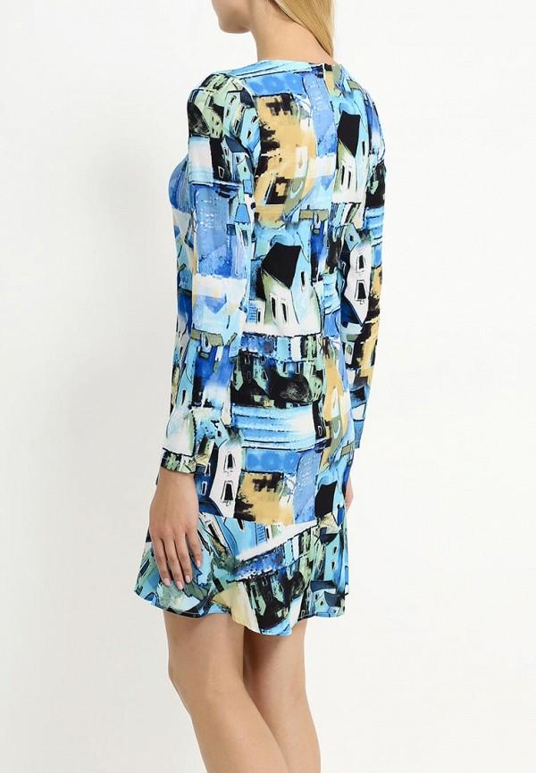 Платье-миди Bruebeck 78430LA: изображение 4