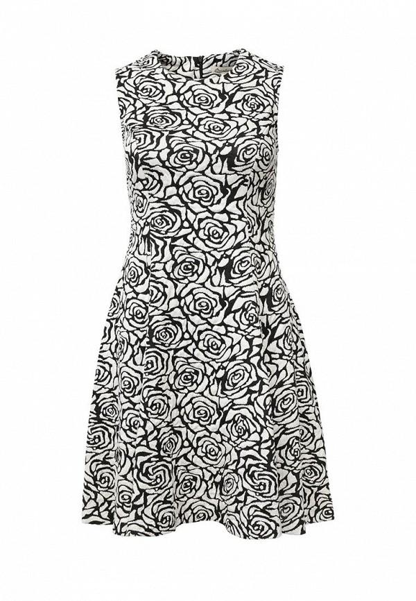 Платье-мини Bruebeck 78500LA