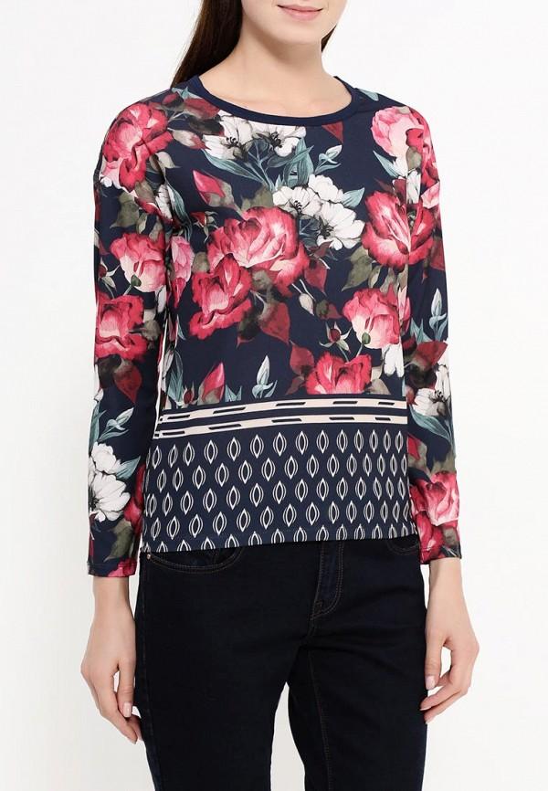 Блуза Bruebeck 77110LA: изображение 4