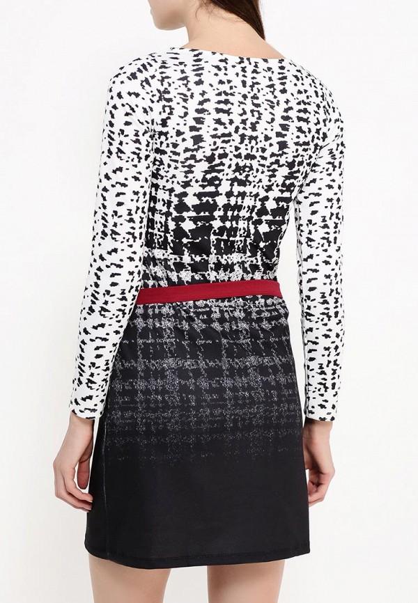 Платье-мини Bruebeck 77010LA: изображение 4