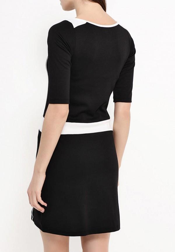 Платье-мини Bruebeck 76970LA: изображение 5