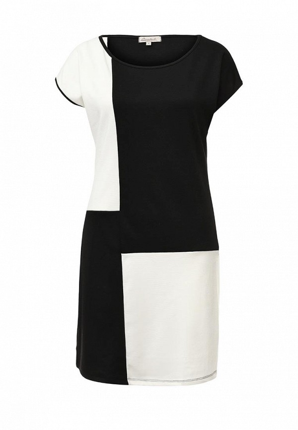 Платье-мини Bruebeck 77000LA: изображение 1