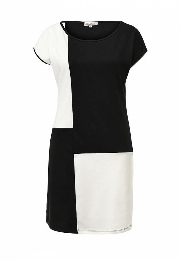Платье-мини Bruebeck 77000LA