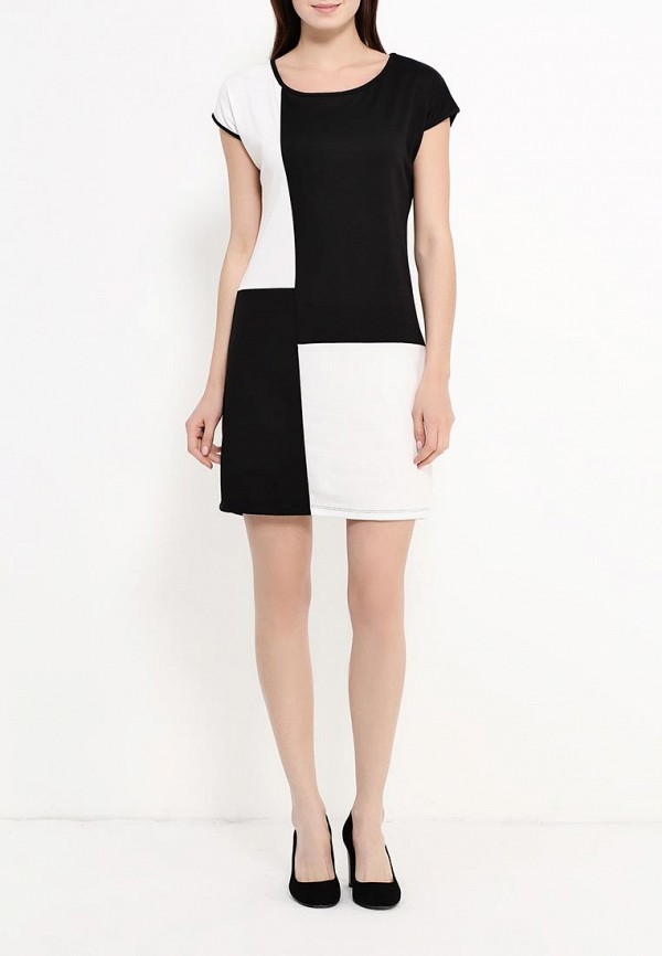 Платье-мини Bruebeck 77000LA: изображение 3