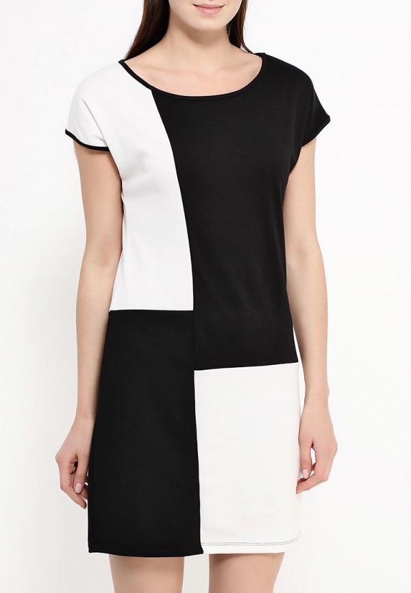 Платье-мини Bruebeck 77000LA: изображение 4