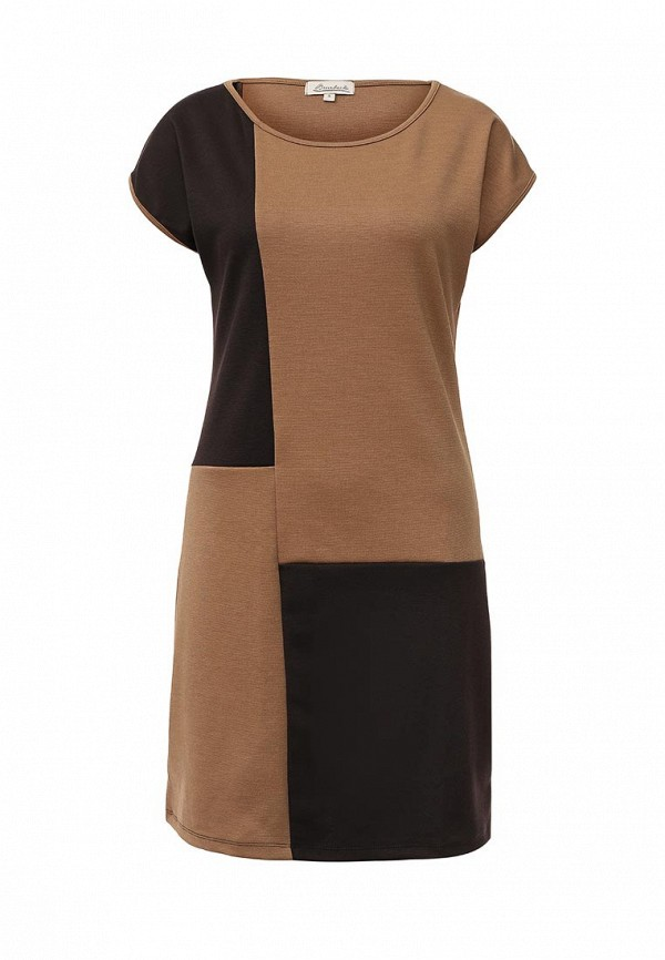 Платье-миди Bruebeck 77000LA