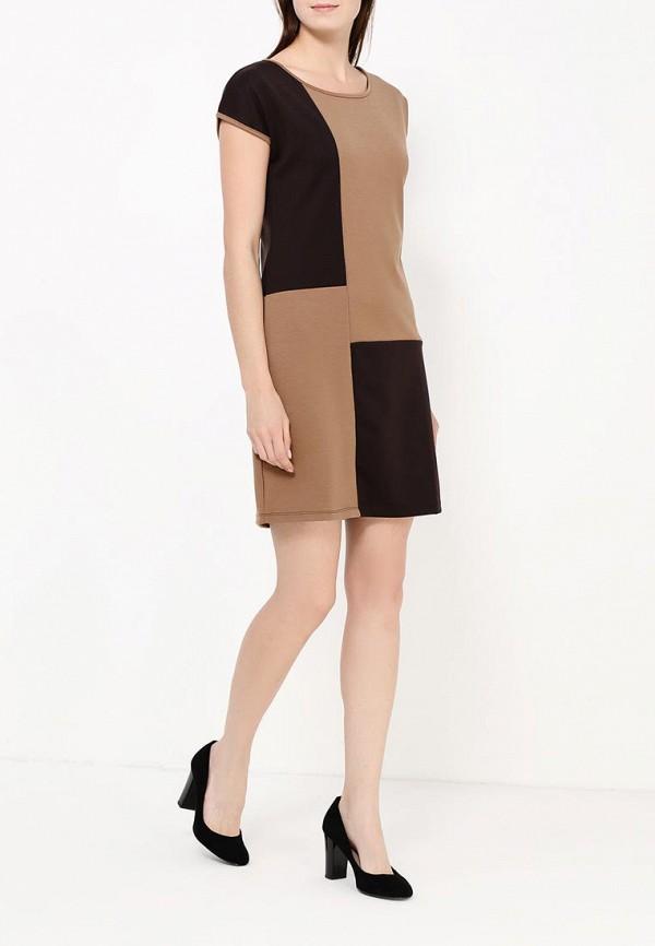 Платье-миди Bruebeck 77000LA: изображение 2