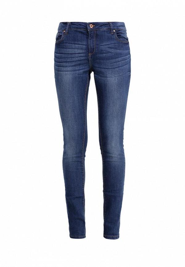 Зауженные джинсы Bruebeck 78630LA