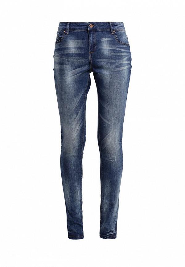 Зауженные джинсы Bruebeck 78650LA