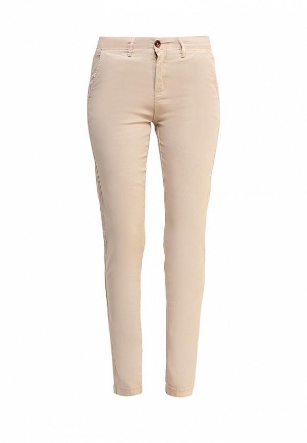 Женские зауженные брюки Bruebeck 73554