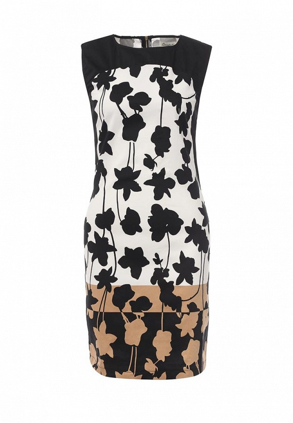 Платье Bruebeck Bruebeck BR028EWSBO07