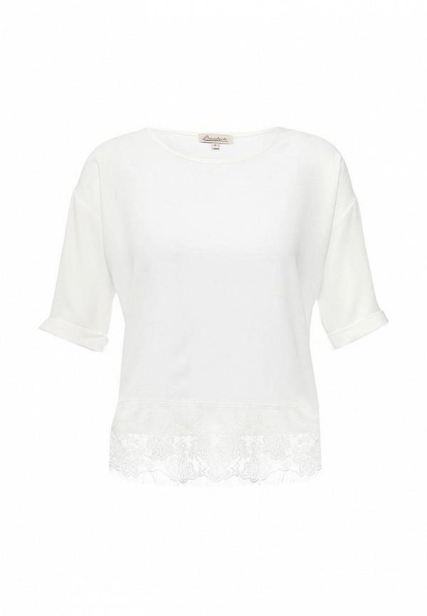 Блуза Bruebeck Bruebeck BR028EWSBU55