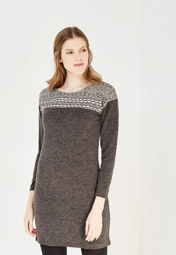все цены на Платье Bruebeck Bruebeck BR028EWYWN81 в интернете