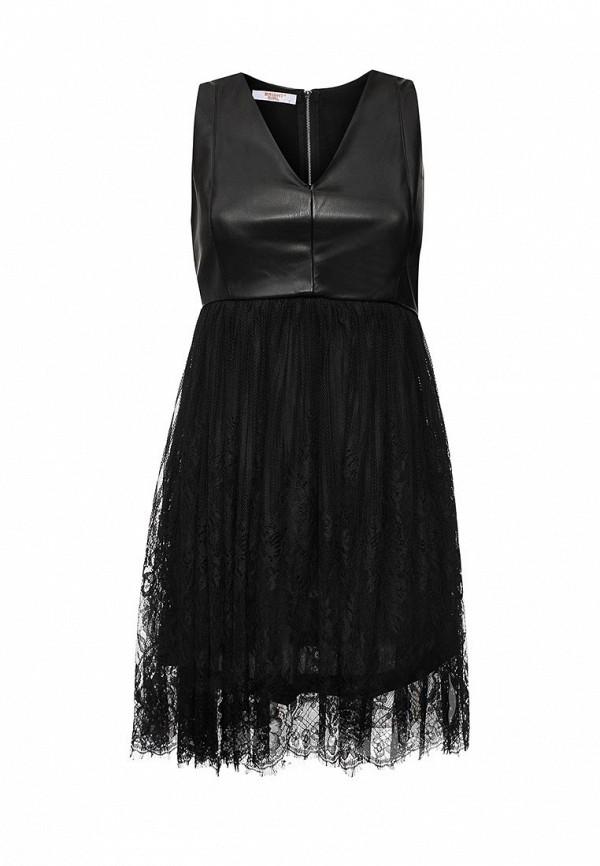 Платье-мини Bright Girl R23-239: изображение 1