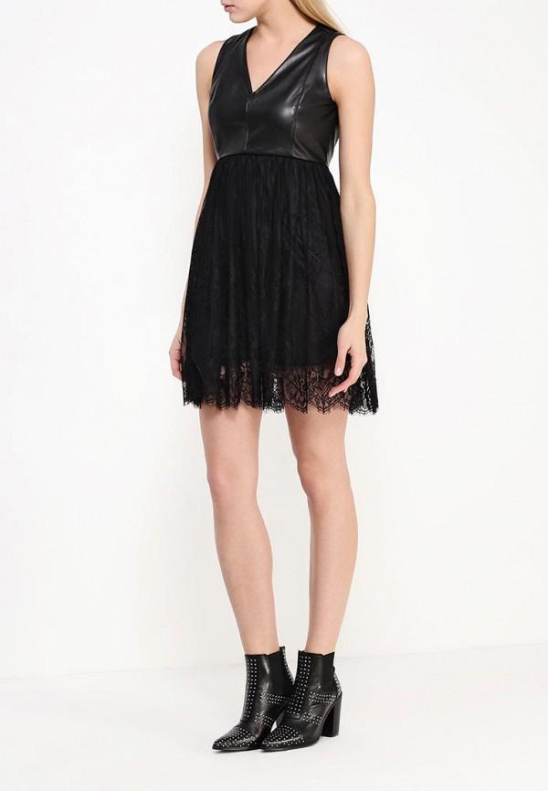 Платье-мини Bright Girl R23-239: изображение 2