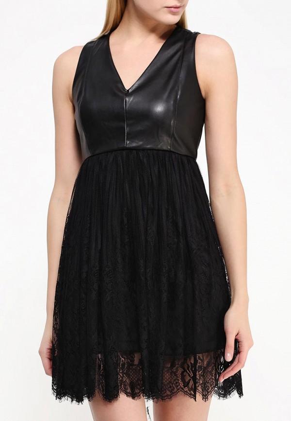 Платье-мини Bright Girl R23-239: изображение 3