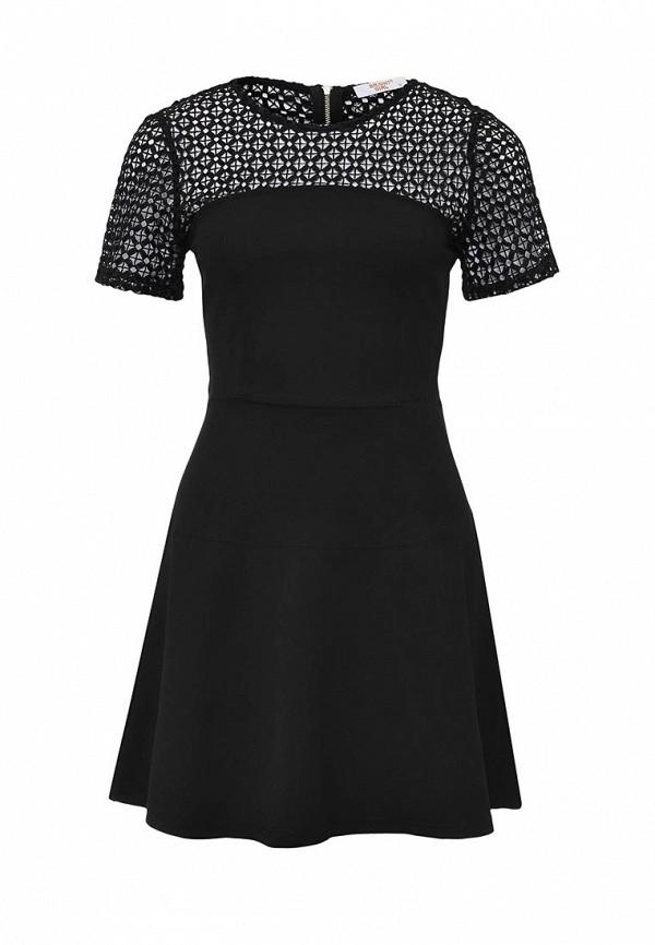 Платье-мини Bright Girl R23-257: изображение 2