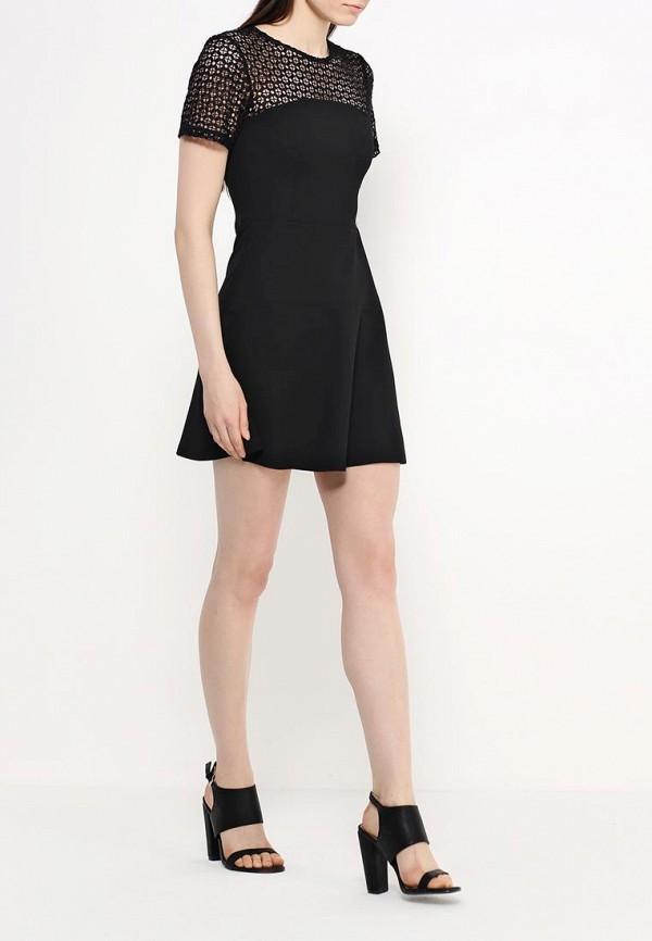 Платье-мини Bright Girl R23-257: изображение 3