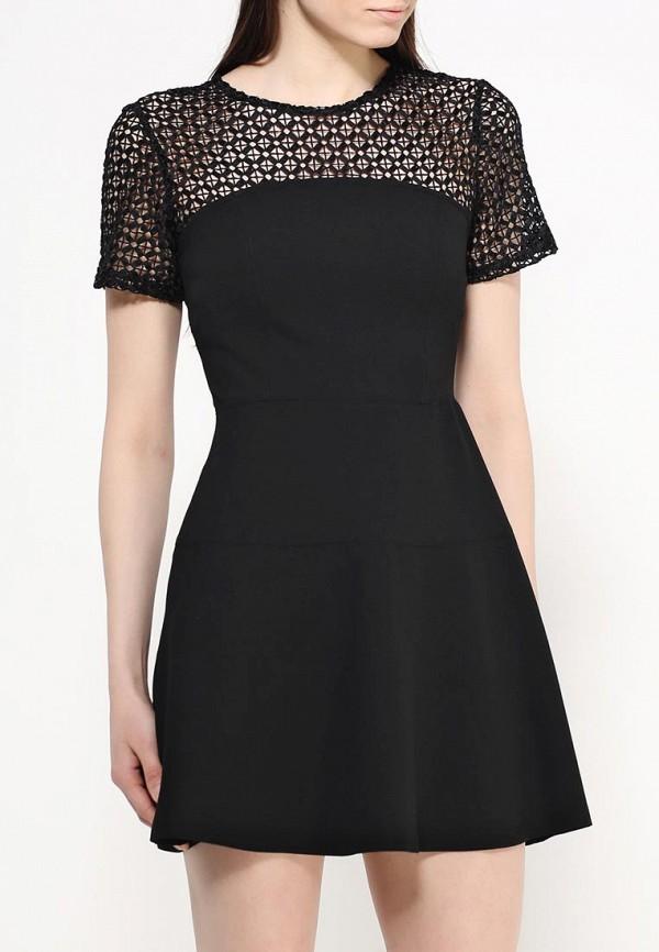 Платье-мини Bright Girl R23-257: изображение 4