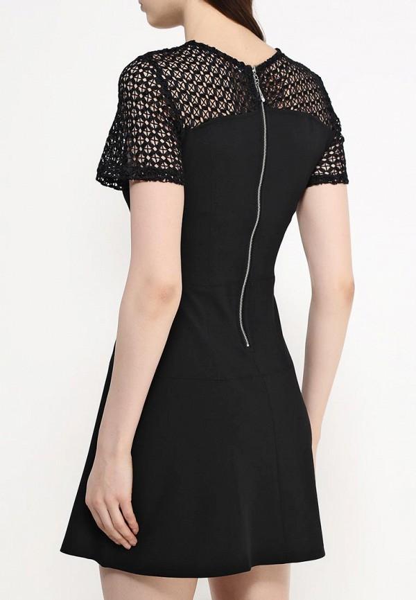 Платье-мини Bright Girl R23-257: изображение 5