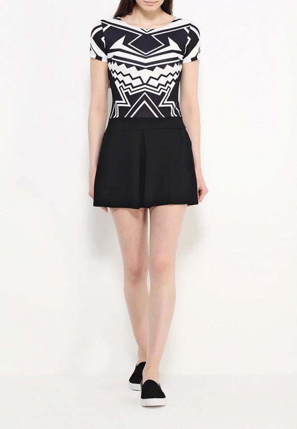 Платье-мини Bright Girl R23-261: изображение 2