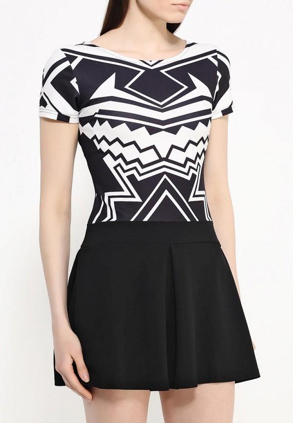 Платье-мини Bright Girl R23-261: изображение 3