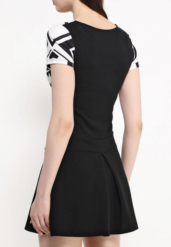 Платье-мини Bright Girl R23-261: изображение 4