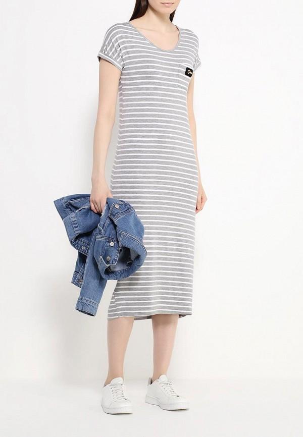 Летнее платье Bright Girl R23-286: изображение 2