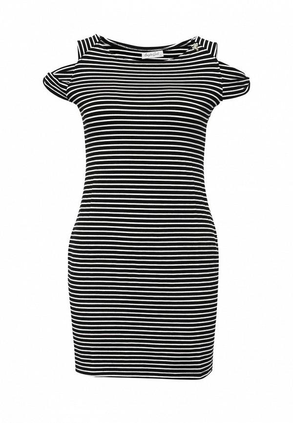 Платье-мини Bright Girl R23-H361