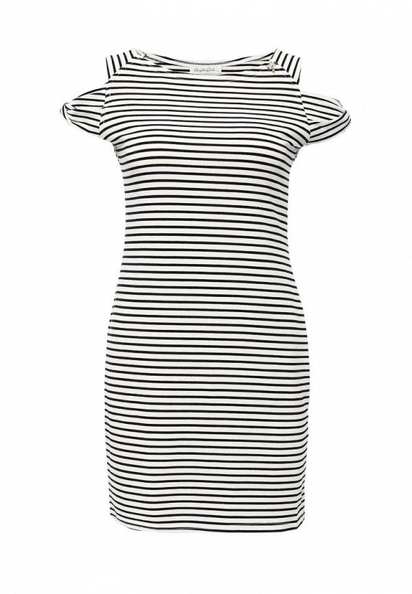 Платье-мини Bright Girl R23-H361: изображение 1
