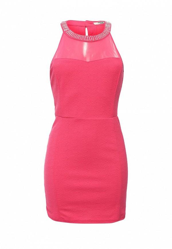 Платье-мини Bright Girl R23-L3056: изображение 1