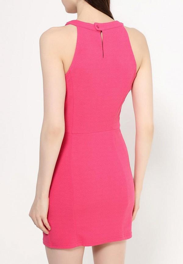 Платье-мини Bright Girl R23-L3056: изображение 4