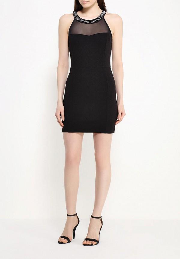 Платье-мини Bright Girl R23-L3056: изображение 2