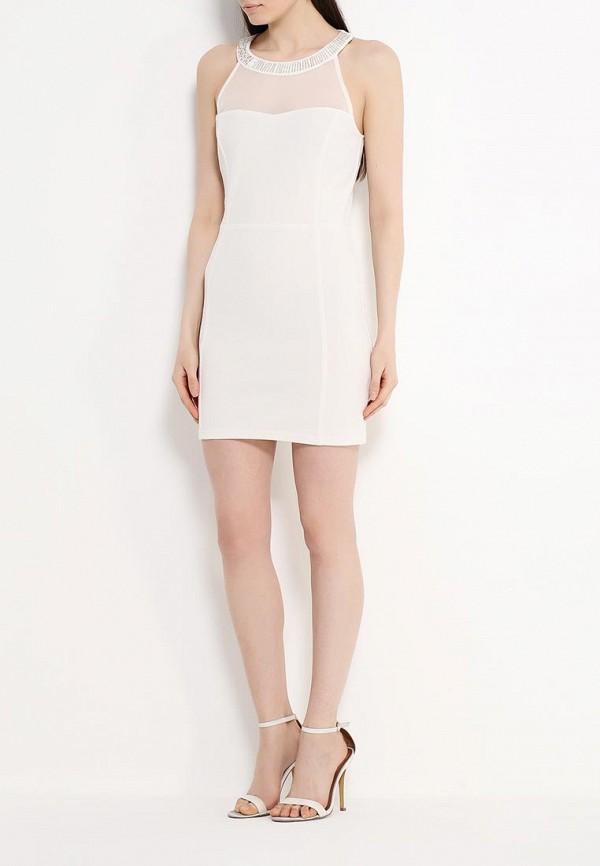 Платье-мини Bright Girl R23-L3056: изображение 3
